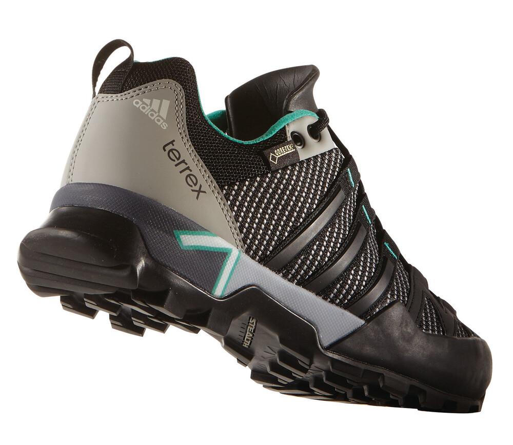 adidas Terrex Scope GTX Chaussures grisnoir